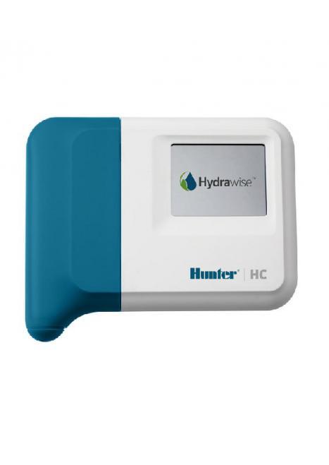 Hunter HC vezérlő telepítési útmutató