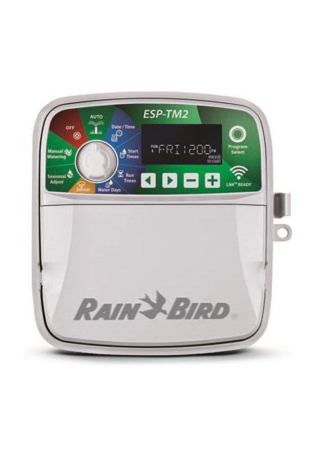 Rain Bird ESP-TM2 vezérlő telepítési és kezelési útmutató